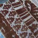 LADY X391 - Tessuto per divani poltrone 100% Poliestere 6 varianti