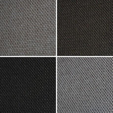 PLAY X174 - Tessuto per divani poltrone 90% Poliestere 10% Cotone 4 varianti