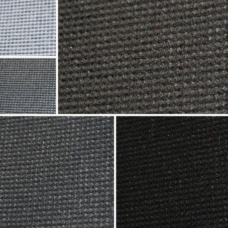 PLAY X179 - Tessuto per divani poltrone 94% Poliestere 6% Cotone 5 varianti