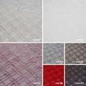 GENIUS 763 - Tessuto per divani poltrone 100% Poliestere 7 varianti