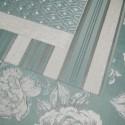 INTERIOR 788 - Tessuto per divani poltrone 63% Poliestere 33% Viscosa 4% Lurex 6 varianti
