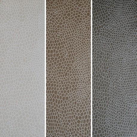 SOFT X092 - Tessuto per divani poltrone 100% Poliestere 3 varianti
