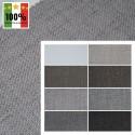 PLAY X170 - Tessuto per divani poltrone 89% Poliestere 11% Cotone 8 varianti