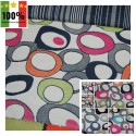 MATISSE F992 - Tessuto per divani poltrone 70% Cotone 30% Poliestere 5 varianti