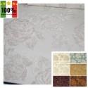 INTERIOR 790 - Tessuto per divani poltrone 53% Poliestere 43% Viscosa 4% Lurex 6 varianti