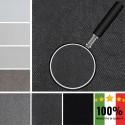 PLAY X172 - Tessuto per divani poltrone 94% Poliestere 6% Cotone 7 varianti