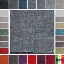 LAVABILISSIMO - Tessuto per divani poltrone 82% pl 18% rayon 27 colori