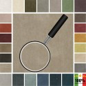 STROPICCIO - Tessuto per divani poltrone 100% Poliestere 25 varianti