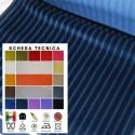 VIVALDI VELLUTO  - Tessuto per divani poltrone 100% Cotone 19 varianti