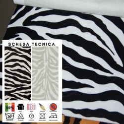 TANZANIA X373 - Tessuto per divani poltrone 100% Poliestere 2 varianti