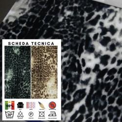 TANZANIA X376 - Tessuto per divani poltrone 100% Poliestere 2 varianti