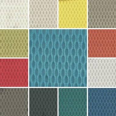 BEE X351 - Tessuto per divani...