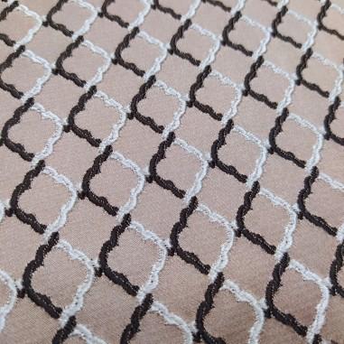 PARISIENNE I art. X035 tessuto per...