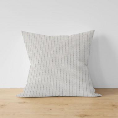 ECRU' 406 - Tessuto per divani...
