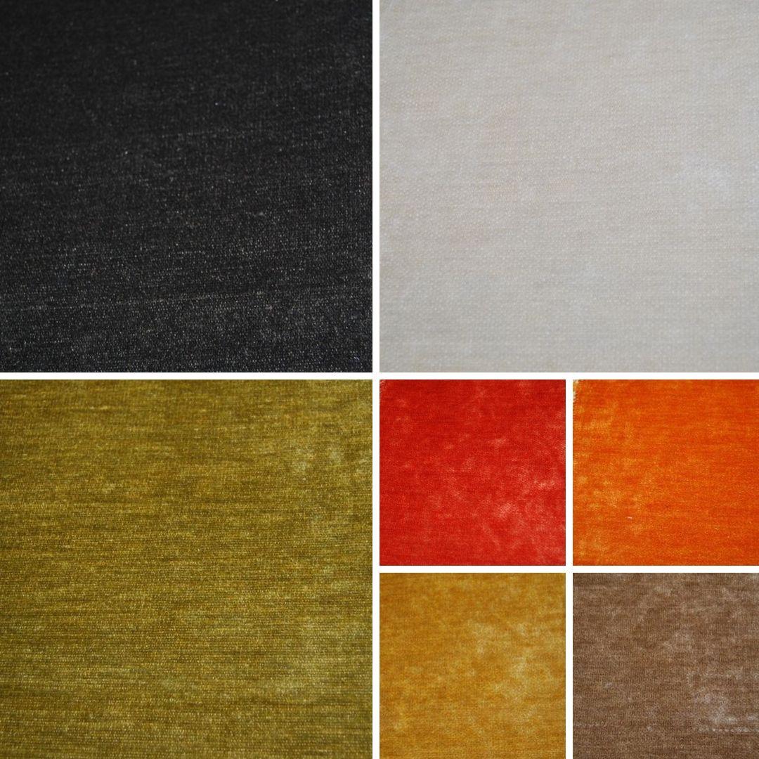 Coordinato ARAMEI variante 362 tutti i colori