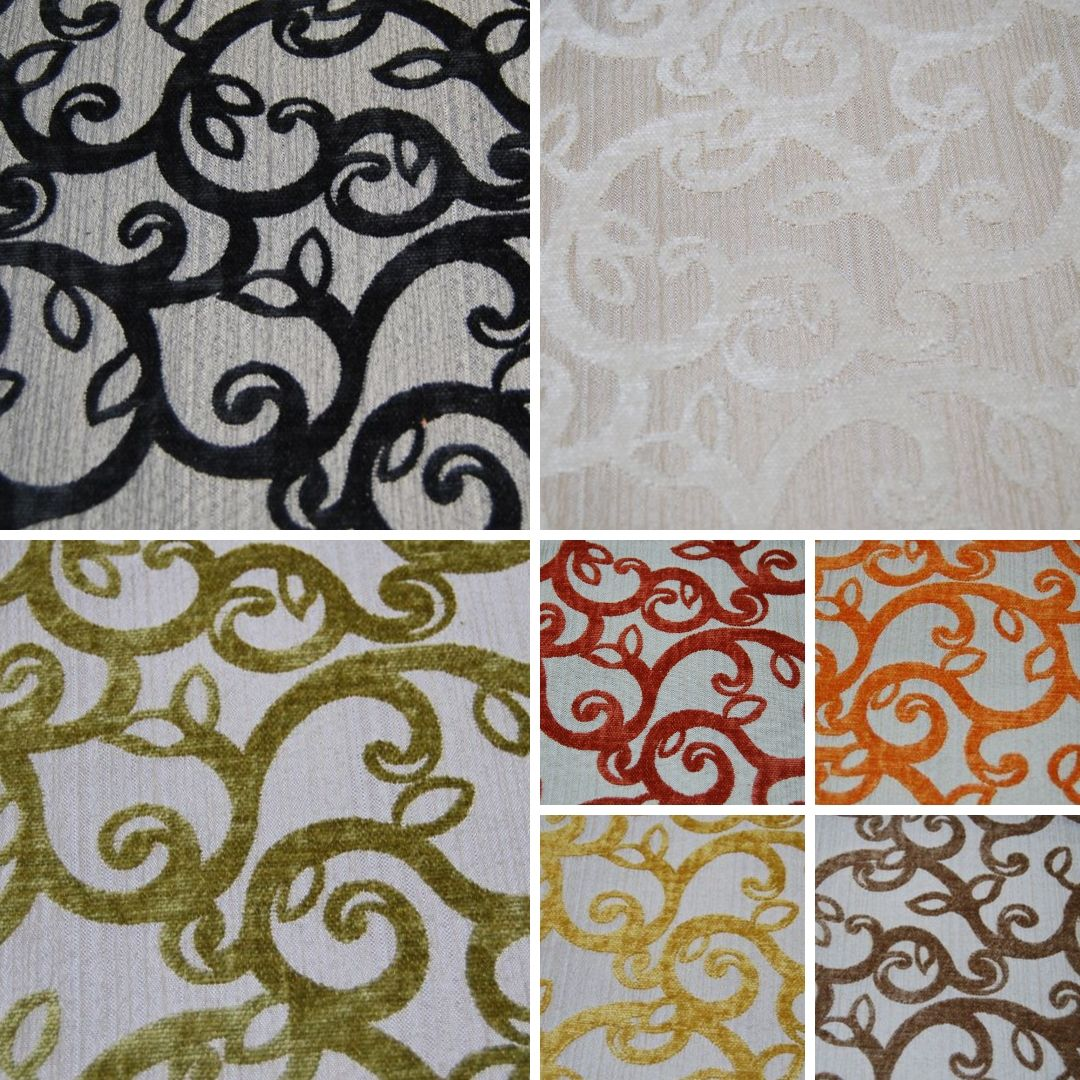 Coordinato ARAMEI variante 363 tutti i colori