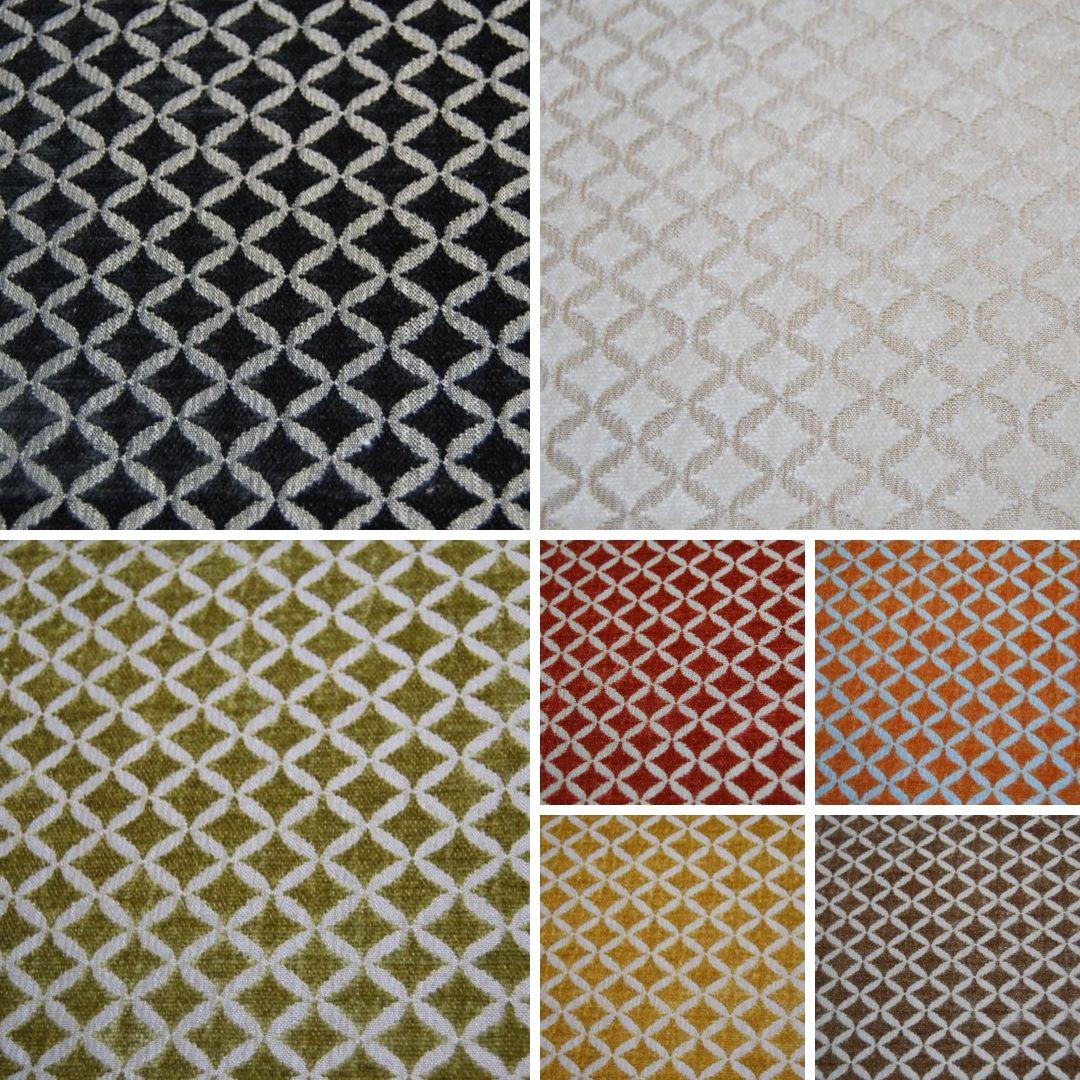 Coordinato ARAMEI variante 365 tutti i colori
