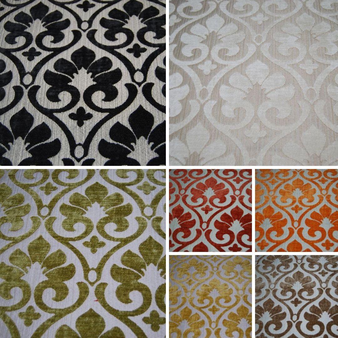 Coordinato ARAMEI variante 366 tutti i colori